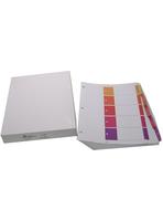 Avery<sup>&reg;</sup> Ready Index Intercalaires avec Table des Matières pour imprimantes à laser ou jet d'encre 11167