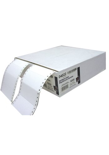 Avery® 4022 - Address Labels ,  4in. x 1-15/16in., Rectangle, White
