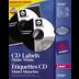Avery<sup>&reg;</sup> Étiquettes CD pour imprimantes à laser - Avery<sup>&reg;</sup> Étiquettes CD