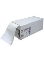 Avery<sup>&reg;</sup> Étiquettes d'adresse pour imprimantes matricielles 4014