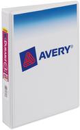 Avery<sup>&reg;</sup> Reliure de présentation Durable 17116