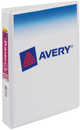 Avery<sup>&reg;</sup> Durable View Binder 17116