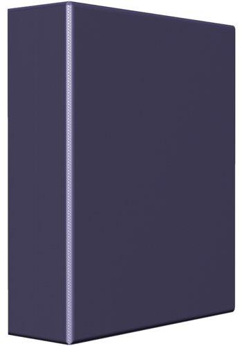 Avery® 79340 - Heavy Duty View Binder,  Holds 8-1/2in. x 11in. Paper, Purple