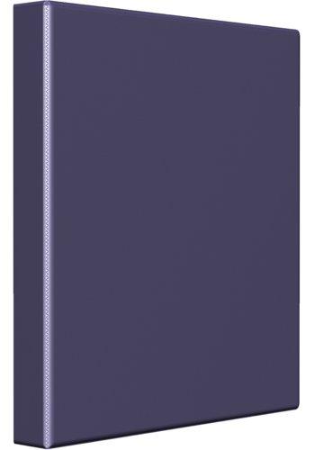 Avery® 79337 - Heavy Duty View Binder,  Holds 8-1/2in. x 11in. Paper, Purple