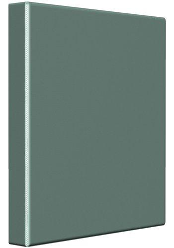 Avery® 79343 - Reliure de présentation robuste,  Holds 8-1/2in. x 11in. Paper, Vert écume de mer