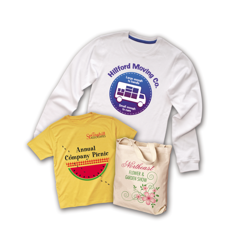 12be3230d Avery® 03275 - T-Shirt Transfers , 8-1/2