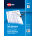 Avery<sup>®</sup> Self Adhesive Laminating Sheets - Avery<sup>®</sup> Self Adhesive Laminating Sheets