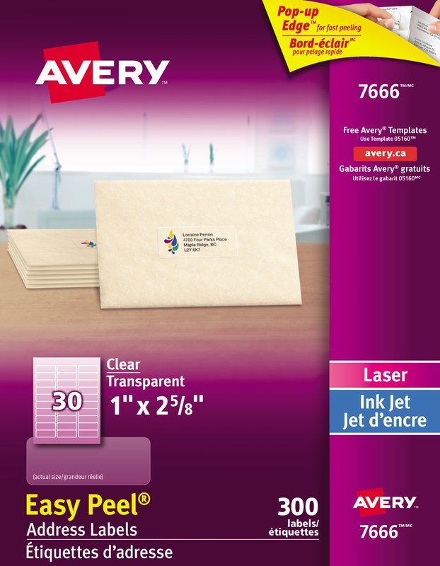 avery 3x4 label template
