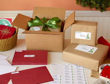 Holiday Mailing Secrets