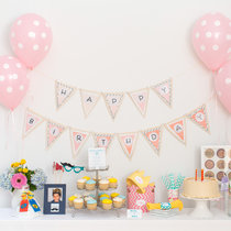 Seven Kids' Birthday Party Ideas