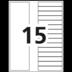 Avery<sup>&reg;</sup> Ready Index<sup>&reg;</sup> Table of Content Dividers - Avery<sup>&reg;</sup> Ready Index<sup>&reg;</sup> Table of Content Dividers