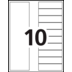 Avery<sup>&reg;</sup> Ready Index&reg; Table of Content Dividers - Avery<sup>&reg;</sup> Ready Index&reg; Table of Content Dividers