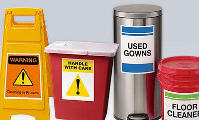 Durable Labels