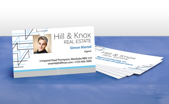 Realtors Business Cards