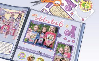 Kids Stickers