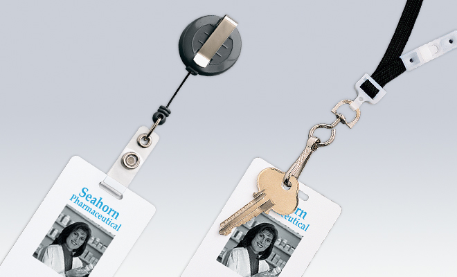 Name Badge Accessories