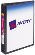 Avery<sup>&reg;</sup> Durable View Binder 17167