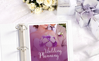 Organize and protect your Wedding Projects