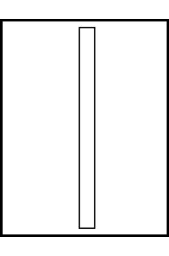 Avery® Reliures Robustes, Anneaux En D Verrouillables One Touch(MC) - 79343 - Gabarit