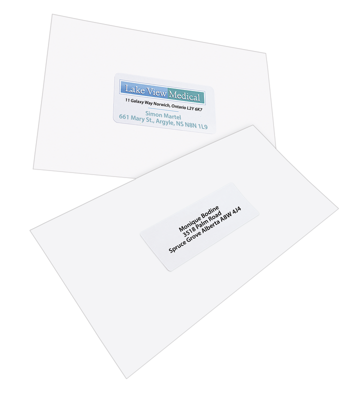 Avery® 5163 - Shipping Labels , 2