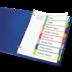 Avery<sup>®</sup> Ready Index<sup>®</sup>Intercalaires personnalisables avec table des matières - Avery<sup>®</sup> Ready Index<sup>®</sup>  Intercalaires personnalisables avec table des matières