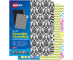 Pattern Dividers