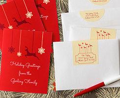 Christmas Pre-designed Templates