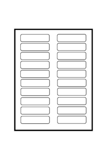 Avery tabbed bookmark plastic dividers 5 tab 24910 for Avery index tabs template