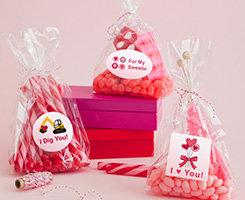 Valentines Pre-designed Templates