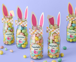 Easter Pre-designed Templates