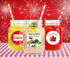 Canada Day Pre-designed Templates