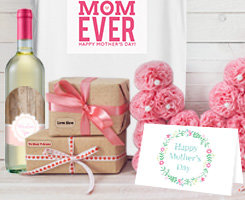 Mother's Day Pre-designed Templates