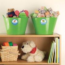 Conseils pour éliminer le fouillis dans la chambre des enfants