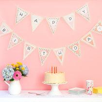 Sept idées pour une fête d'anniversaire pour des enfants