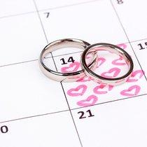 Planification du mariage