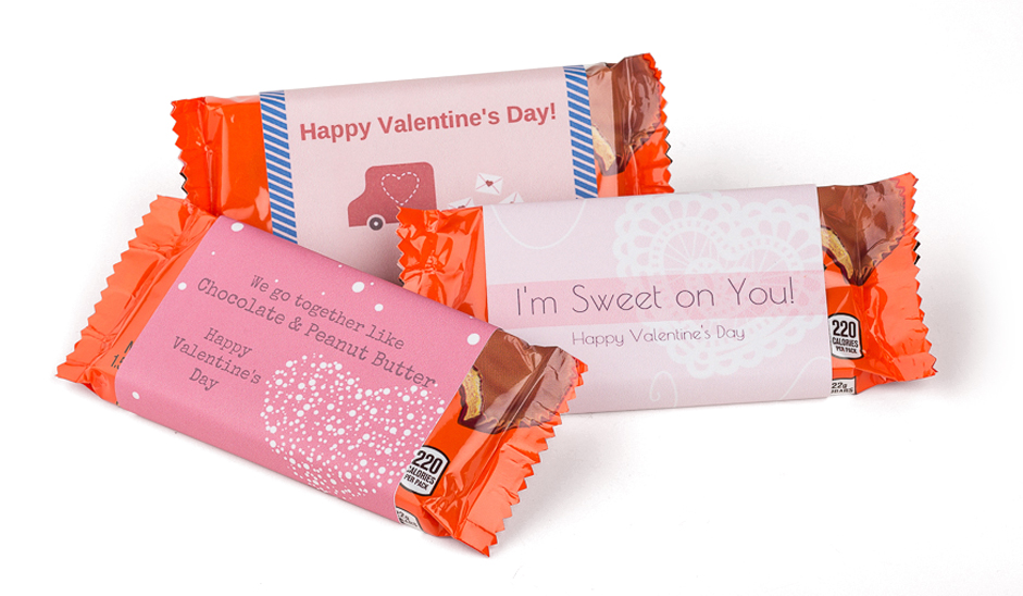 Personalize hershey s candy with avery labels printables for Avery 8168 template