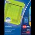 Avery<sup>®</sup> Insertable Big Tab™ Plastic Dividers - Avery<sup>®</sup> Big Tab™ Insertable Plastic Dividers