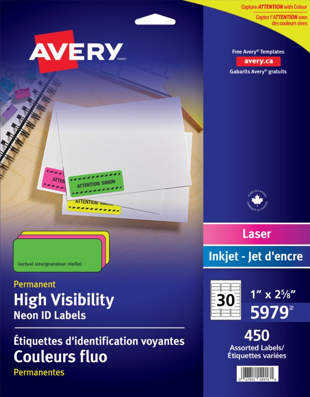 Attractive Avery 6245 Template Gallery Professional Resume