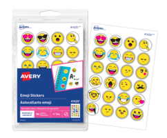 emoji pre prii founted stickers