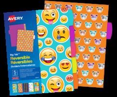 emoji dividers