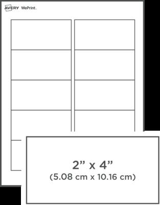 Étiquettes SGH pour produits chimiques UltraDuty™ imprimées personnalisées