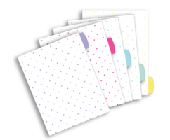 silhouette dividers