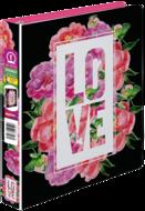 Avery<sup>&reg;</sup> Reliure de présentation Durable - LOVE 26735