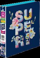Avery<sup>&reg;</sup> Reliure de présentation Durable Super 12850