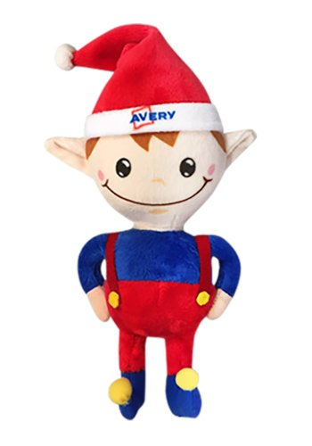 Avery® Henry the Holiday Elf