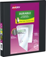 Avery<sup>®</sup> Durable View Binder 34003