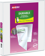 Avery<sup>&reg;</sup> Durable View Binder 34002