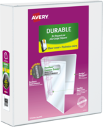 Avery<sup>®</sup> Durable View Binder 17032