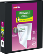 Avery<sup>&reg;</sup> Durable View Binder 17031