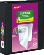 Avery<sup>&reg;</sup> Reliure de présentation Durable 17031